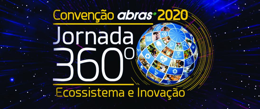 CONVEÇÃO ABRAS 2020