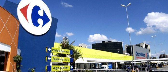 Carrefour tem alta de 11,5% em vendas no quarto trimestre de 2019