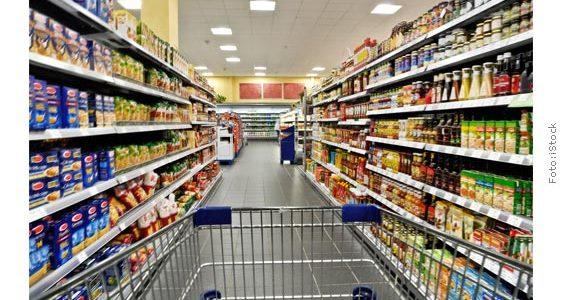 Perdas com ruptura chegam a 53 bilhões de reais no varejo alimentar.